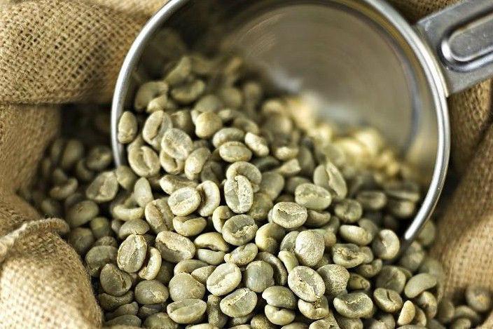 notizie bruciare grassi caffè verde